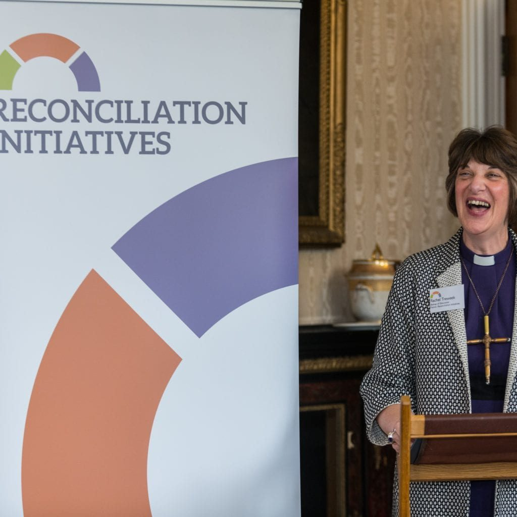 Home Reconciliation Initiatives